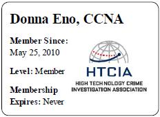 HTCIA Computer Forensics Company
